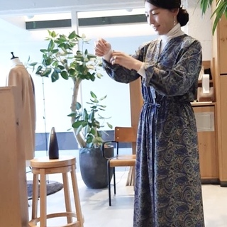 ☆『SOÉJU代官山』☆40代体型変化をスタイリストさんと攻略part2☆
