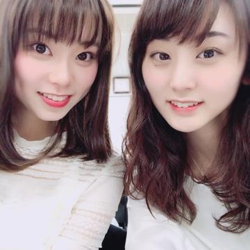 【nonno45周年記念♡】舞台裏!!花村美緒です✌︎_1_2