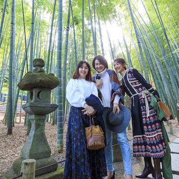 秋の鎌倉散策