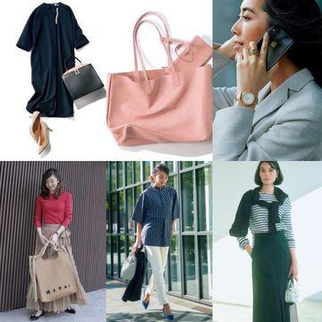 50代プチプラ高見えファッション「春の人気アイテム」をチェック【ファッション人気ランキングTOP10】