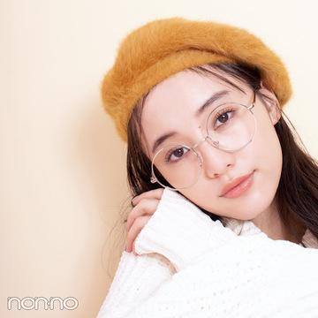 冬コーデを可愛くする小物★イヤリング&ベルト&メガネ11選!