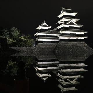 秋深まる長野・松本へ小旅行