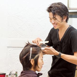 白髪が増えてしまったら、サロンカラーリングへ。絶対に満足できるサロンはこちら!
