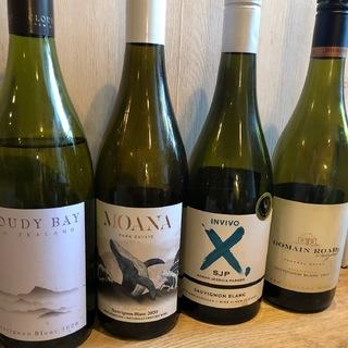 【世界が着目するニュージーランドワイン】 おすすめソーヴィニヨン・ブラン編