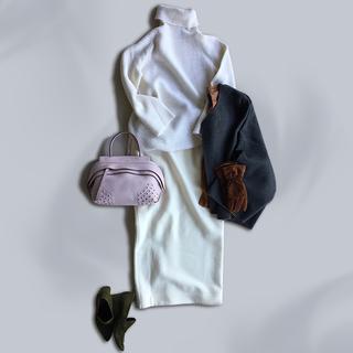 一生物のプチプラ名品から編集部私服コーデ「冬の白」まで【人気記事ランキングトップ5】