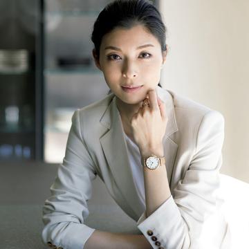 大人の女性にピッタリの時計 photo gallery
