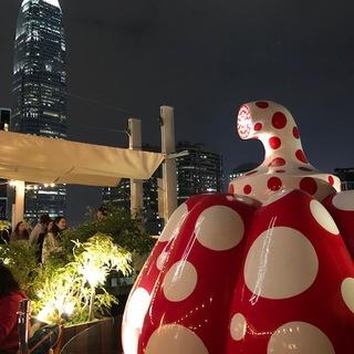 香港の最旬BARスポットはこちら!