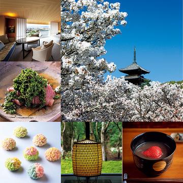 【2020春の京都まとめ】来年への楽しみ膨らむ!美しい花々と旬の味覚