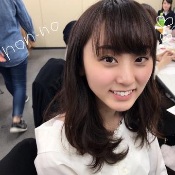 【nonno45周年記念♡】舞台裏!!花村美緒です✌︎