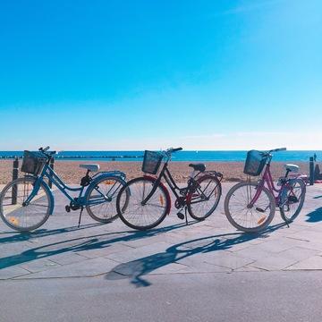 【スペイン】でサイクリングしよう!