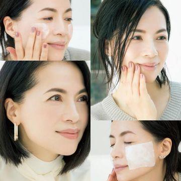50代の美しい肌とは?年齢のサインに負けない「質感のいい肌」になるためのスキンケア法