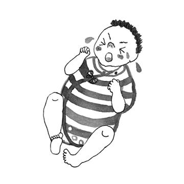 """【根っこキャラ占い】<牡羊座>は""""赤ちゃん時代""""がキーワード"""