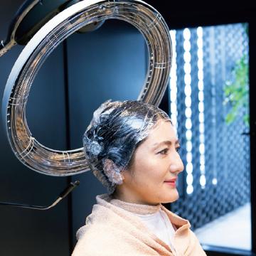 <サロンヘアケア徹底研究③>LANVERYの「髪質改善トリートメント」