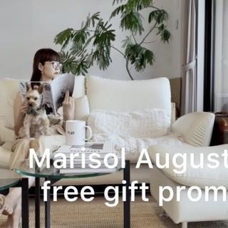 本日発売!Marisol8月号付録紹介:レスポコラボポーチ【Marisolの楽しみ方動画プロジェクト】