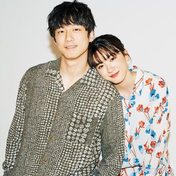 坂口健太郎&永野芽郁が映画「仮面病棟」の撮影裏話をトーク♡