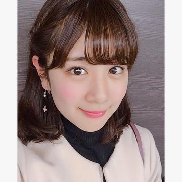 簡単ヘアアレンジ♡西野七瀬ちゃん風ハーフツイン♡