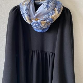 40代、初心にかえってリトルブラックドレスを更新しました。_1_4-1
