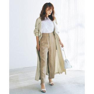 40代の「おしゃれになりたい」をかなえるファッションブランドは? 注目したいアイテムは? | アラフォーファッション