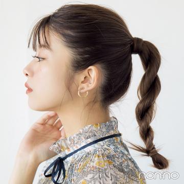 女子ウケ1位の編みヘアアレンジはコチラ!【男女別好きなヘアアレンジ大賞⑨】