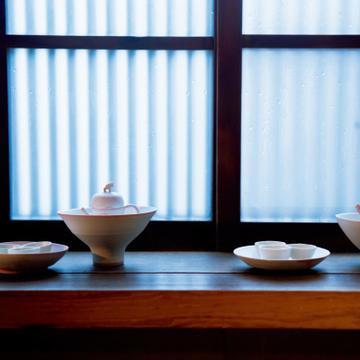 人気茶藝館オーナーが町家を改装して開いた台湾茶のサロン&ギャラリー『小慢』【京都、素敵な主がいるお店】