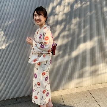 〜花火大会用メイク〜