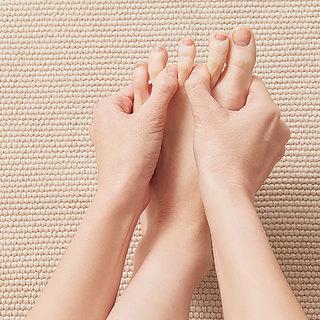 肌のくすみ、カサつきを改善マッサージ【美脚レッスン】| 40代ヘルスケア