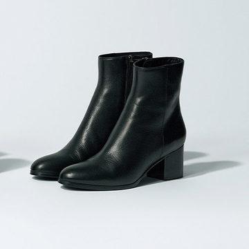 秋冬の足もとはこれさえあればいい! 徹底比較「大人の黒ブーツ」