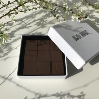 ご褒美チョコにおすすめ!表参道の【un jour chocolat(アンジュールショコラ)】