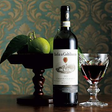 空に溶け込むようなスミレやチェリーの華やかな香り、キャンティ・クラシコ【飲むんだったら、イケてるワイン】