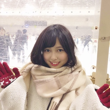 冬のアクティブデートにアイススケート♡