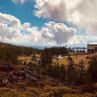 こんな絶景と出会えるなんて!週末は八ヶ岳で日ごろの疲れをリフレッシュ♡