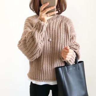 『HM×UNIQLO』レイヤードスタイル【tomomiyuコーデ】