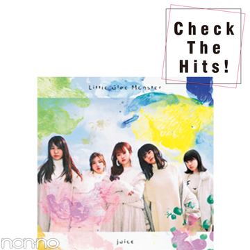 Little Glee Monster、WANIMAの新作アルバムをチェック!【Check The Hits!】