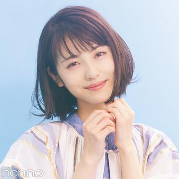 映画「賭ケグルイ」裏話も♡ 浜辺美波さんインタビュー!