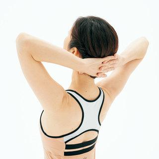 肩こり&疲れ目、アラフォー女子のプチ不調にヨガが効く!|40代ヘルスケア