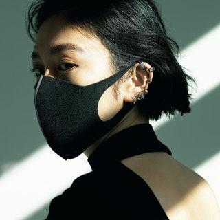 マスク時代に、華やかに横顔を照らす「美人ピアス」