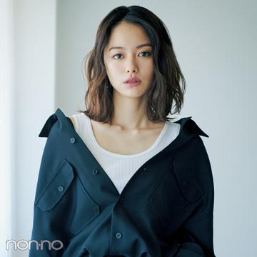 この夏、黒をおしゃれに着こなしたいなら山本舞香さんがお手本!