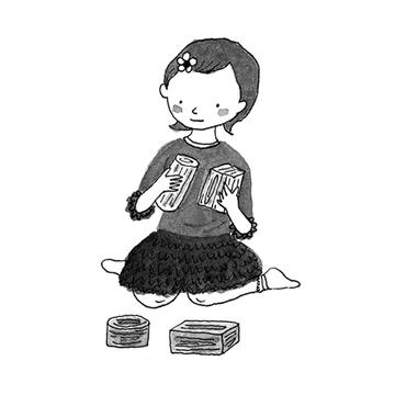 """【根っこキャラ占い】<牡牛座>は""""幼児期""""がキーワード"""