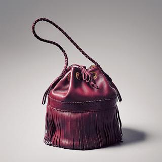 バッグラバーなら知っていたいデイリー名品バッグ「J&M デヴィットソン」
