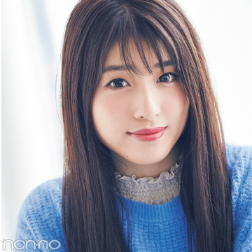 今田美桜さん風の前髪って、どんなタイプにおすすめ?【2019年★髪型を変える!】