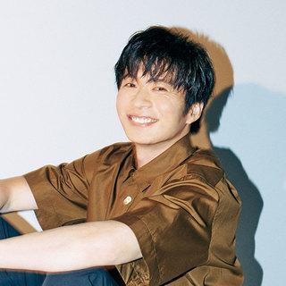 田中圭さんインタビュー「おっさんずラブのチームは宝物のよう」【マリソル ・オム】
