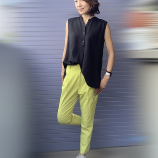 40代Mom【Color&Sporty】#1