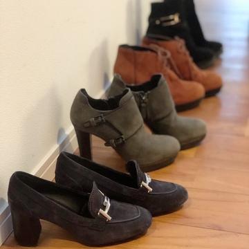 My「いい靴」を履いて鎌倉山の絶景カフェへ_1_2