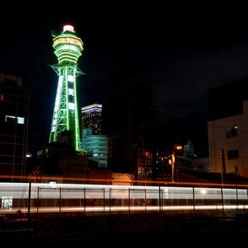 変わりゆく大阪の鉄道風景。