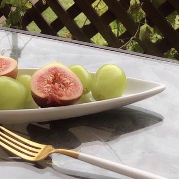 果物の正しい食べ方