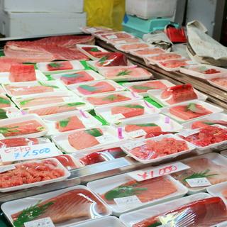 大好きな街、仙台へ①~塩釜仲卸市場でのっけ盛りっ!MY海鮮丼~_1_1-1