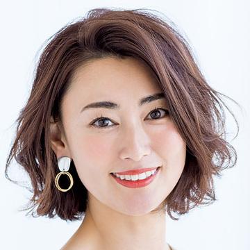 50代に似合うヘアスタイル