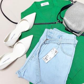 春色カーデ着まわし! 着まわし力のあるカーディガンの選び方【40代のスタイルアップコーデ #4】