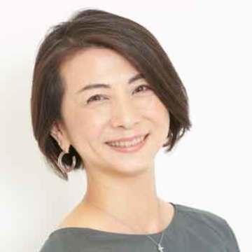 エクラ華組・近藤和子さん(50歳・主婦)