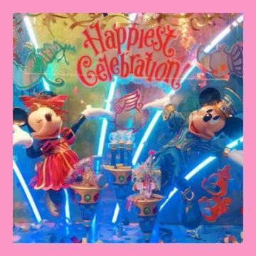 Tokyo Disneyland《 35 Happiest Gelebration! 》お土産編♫